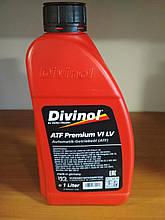 DIVINOL ATF Premium VI(кан,1 літр)
