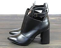 Стильные ботинки Lonza 9535-2080 размер 36 23,5 см