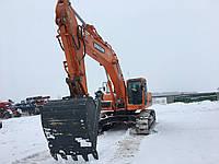 Гусеничный экскаватор DOOSAN DX 380 LC, 2013, 8500мтч ( возможен лизинг и аренда )