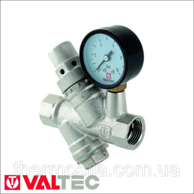 VT.082 Редуктор давления 3 атм VT