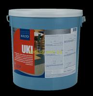 Клей для ковровой плитки , ПВХ плитки Uki Килто 15 л
