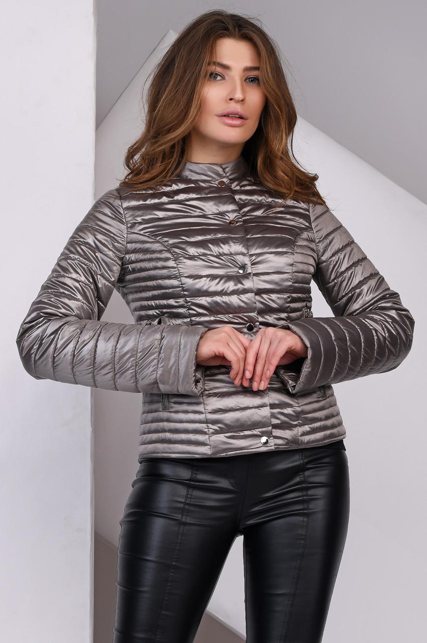 Куртка женская короткая  X-Woyz