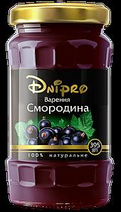 Варенье Смородина, 395 г