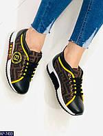 Обувь женская Fendi Турция, высокое качество, износостойкая подошва. Под заказ 5-10 дней