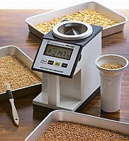 Влагомер зерна KETT PM-450 с оценкой соответствия