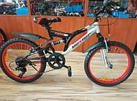 """Горный велосипед Mexller Foxer 20"""""""