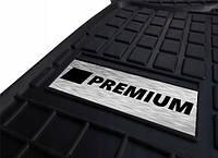 Автомобильный коврик PREMIUM GRAWER - Audi Q7 4M