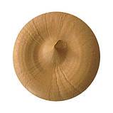 Акриловий герметик для дерева RAMSAUER 160 ACRYL 600ml Коричнева охра (1кг), фото 2