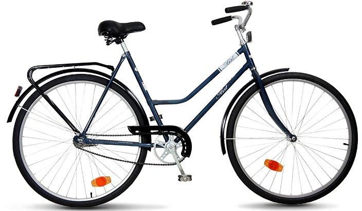 Велосипед дорожній Лелека 28 жіночий