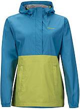 Женская лыжная куртка ANORAK MARMOT Синий, 34 (XS)