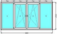 Балкон КВЕ КБЕ в Киеве заказать. Лоджия KBE Киев. Балконы Киев. Цены на балконы Киев