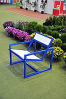 Кресло для отдыха на усиленном каркасе