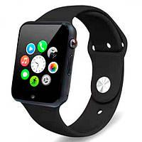 Умные часы UWatch 5025 Black