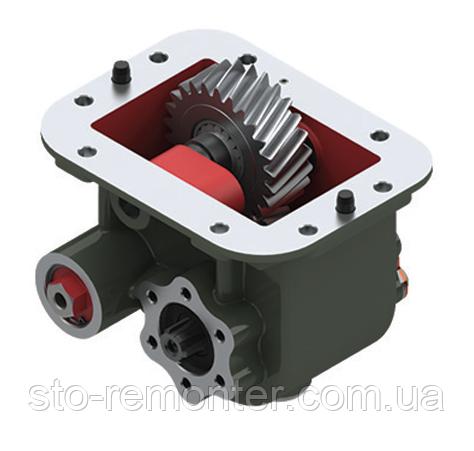 Коробка отбора мощности SCANIA GR 801
