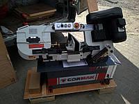 Ленточнопильные станки по металлу CORMAK BS 712 N, фото 1
