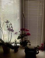 Жалюзи на окна. Горизонтальные жалюзи.