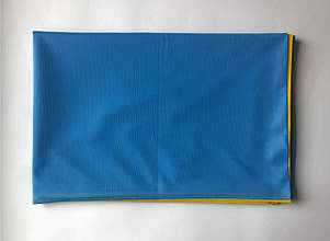 Флаг Украины 100см*150см - Флажная сетка