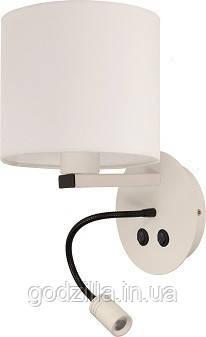 Настенная лампа BRITOP LIGHT18 KINKIET TURID 5855102