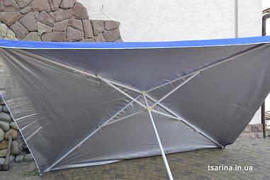 Зонт садовый,прямоугольный.3х2.