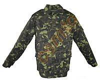 Костюм камуфльований військово-польовий літній грета 1-й Український мал., фото 1