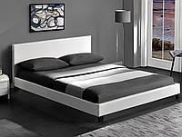 Кровать PAGO 160(белая) (Halmar)