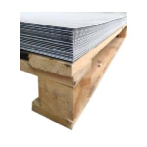 Ламінована ПВХ метал (2Х1 М) ціна за м2