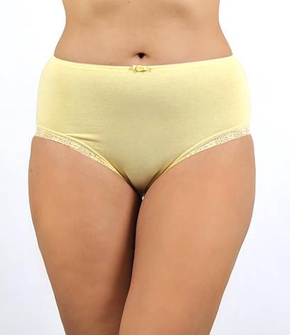 Трусики жіночі ( великі розміри \ батал ), фото 2
