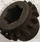 Втулка муфты 150.53.131-1 привода насоса НШ-32 коробки, Т-151, Т-150Г, Т-17221-06,ХТЗ-181,ХТЗ-121,ДОН-1500, фото 2