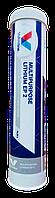 Смазка Valvoline Multipurpose Lithium EP 2, 400гр