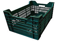 Ящик для заморозки мяса и рыбы 600х400х260
