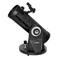 Телескоп National Geographic 114/500, Добсон, рефлектор Ньютона