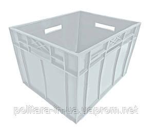 Ящик для мяса птицы и рыбы 433x347x283