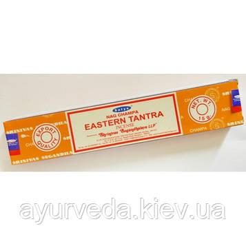 Ароматические палочки Восточнаятантра, Nag Champa Easten Tantra (15gm)