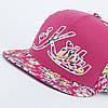 Кепка бейсболка INAL Kitty M / 55-56 RU Розовый 175955, фото 4