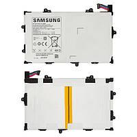 Батарея (акб, аккумулятор) SP397281A(1S2P), GH43-03639A для Samsung Tab P6800, 5100 mAh, оригинал