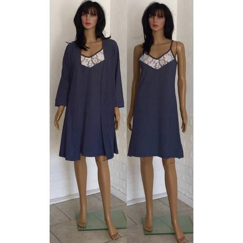 7dab96b4bf24 Комплекты ( ночная рубашка + халат) оптом и в розницу. Товары компании
