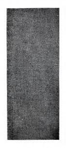 Сітка шліфувальна, 115 х 280 мм