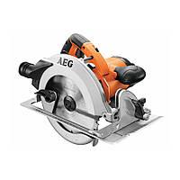 Дисковая пила AEG KS 66-2 (1.6 кВт, 190 мм, 64 мм)