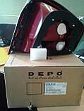 Задние фонари (фары) DEPO, фото 2