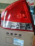 Задние фонари (фары) DEPO, фото 9