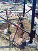 Щогла фермерного типу для вітрогенератора FA67 20м, фото 4