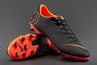Футольные бутсы Nike Mercurial Vapor 12 Academy AH7375 081 (оригинал) 4ff08fa059801
