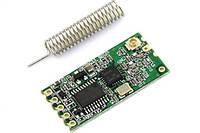 Радіомодуль HC-11 433МГц (відстань до 200м)