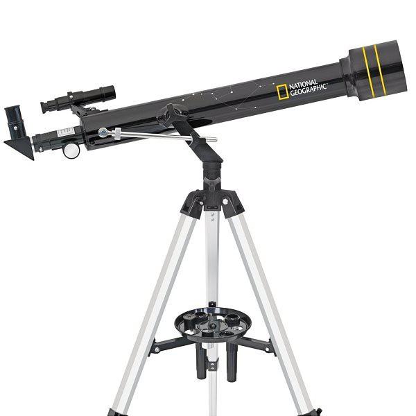 Телескоп National Geographic 60/800, AZ, рефрактор ( на складі )