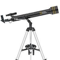 Телескоп National Geographic 60/800, AZ, рефрактор