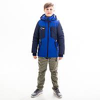 Куртка-жилет для мальчика «Босс», фото 1