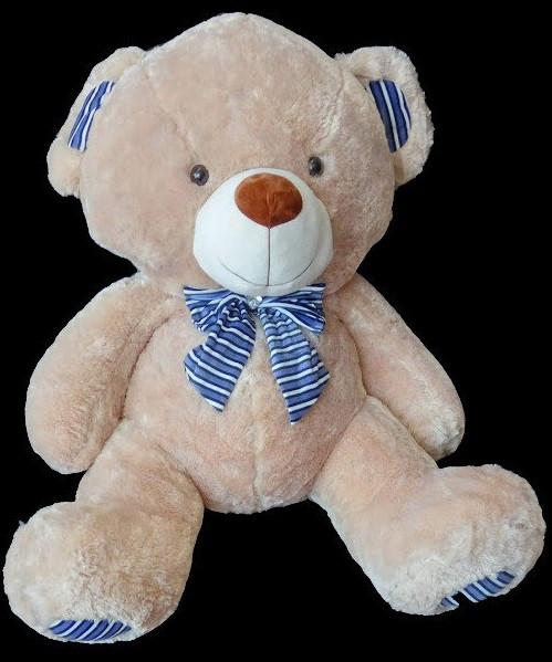 М'яка іграшка на подарунок Мишка 83 см на день закоханих, 8 березня, день народження
