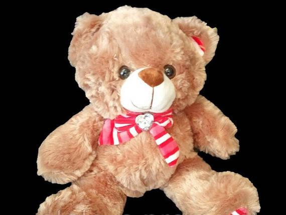 М'яка іграшка на подарунок Мишка 83 см на день закоханих, 8 березня, день народження, фото 2