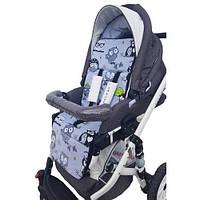 578a21e2b0a7 Универсальный матрас в детскую коляску