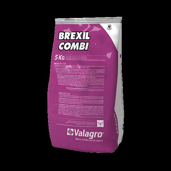 Удобрение Брексил Комби / Brexil Combi (Для хвойных растений) Valagro - 1 кг